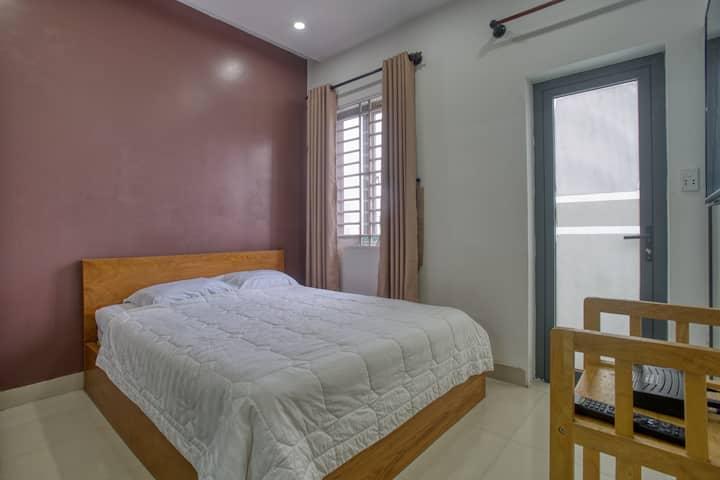 MyKhe Beach HuyAnh apartment 4