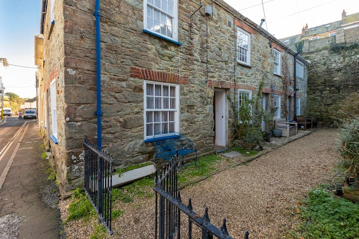 21 Island Street, Fishermans Cottage, Salcombe