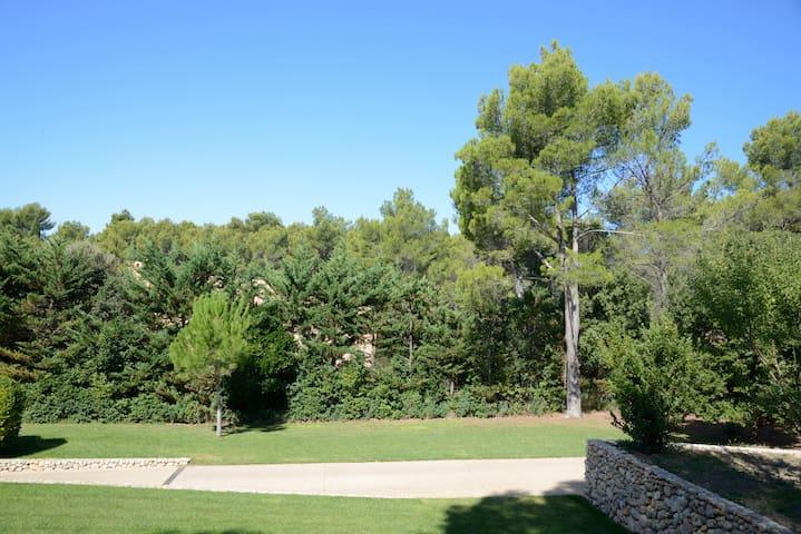 Villa Cesaria, 10 min from historic city center