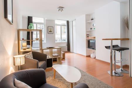 Charmant studio au cœur du Vx Lille
