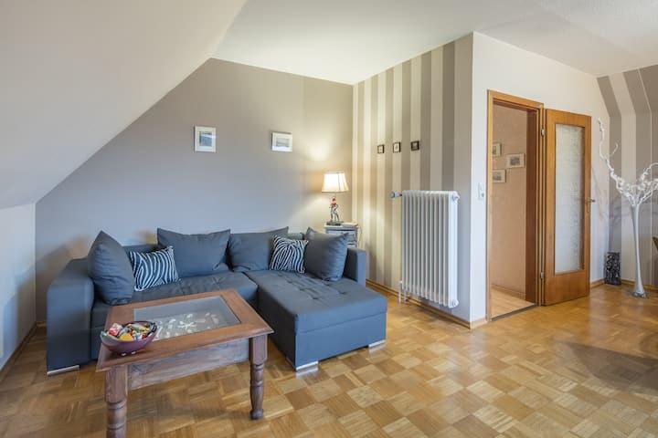 Hamburg / Schenefeld 3 Zimmer Ferienwohnung