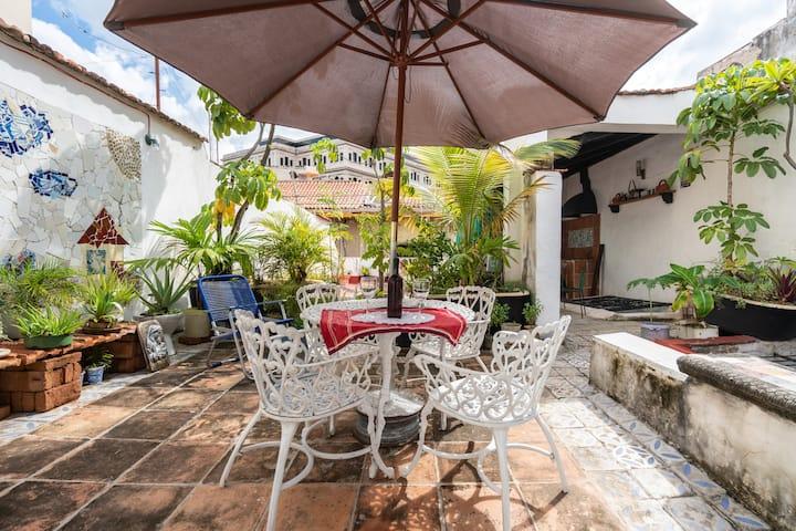 Carpe Diem dans la Vieille Havane★Art et Tradition