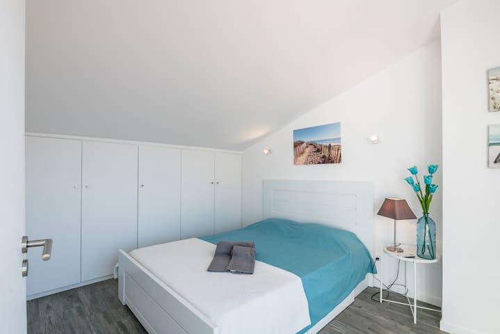 5* New and Clean RoofTop at Vilamoura