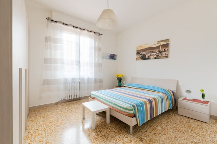 Comfortable near Florence