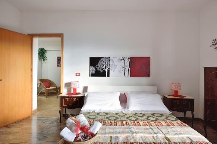 Appartamento Shardana