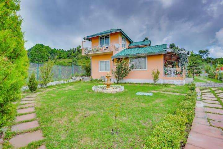 Orange County Cottages
