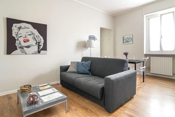 Casa Dell'Angelo Alloggio in Città