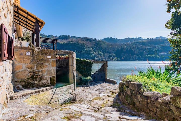Casa do Rio (da Casa do Terço)