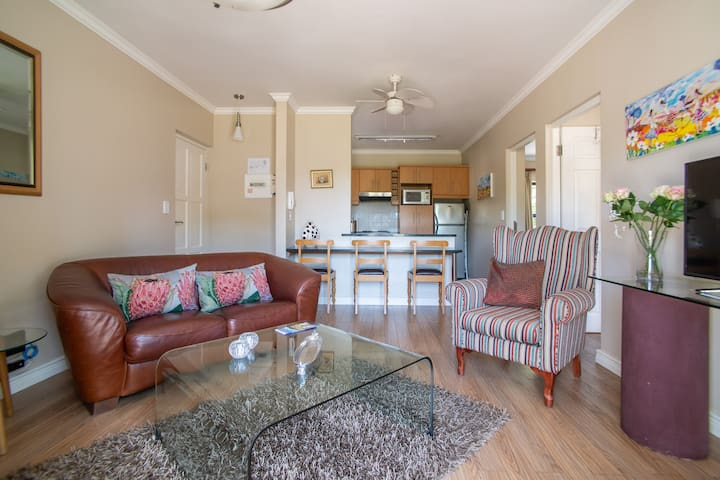 Minette Suite Stellenbosch, your first choice!