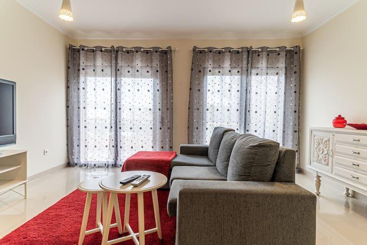 Apartamento novo T2 e elegante
