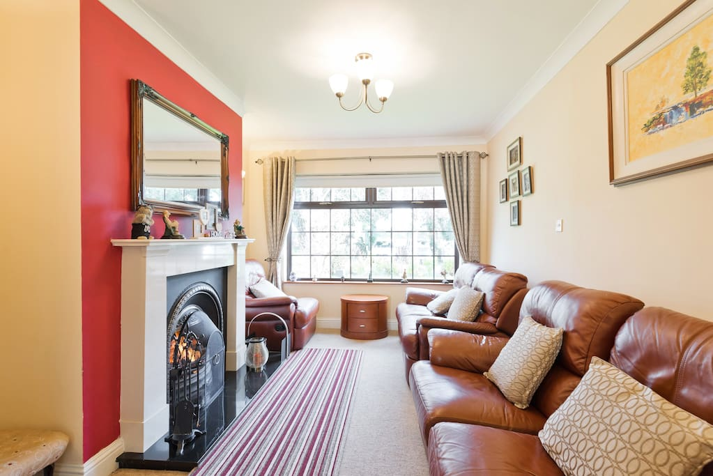 Garden Retreat - Bungalows for Rent in Naas, County Kildare
