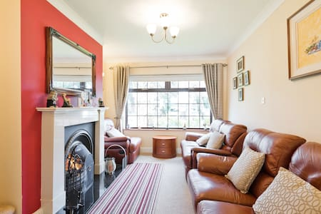 Charming 2 Bed Home Naas Co Kildare