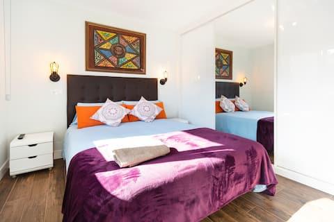 Apartamento  en Sopelana al lado de la playa
