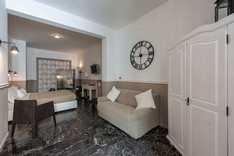 T'Anima    Loft - City center