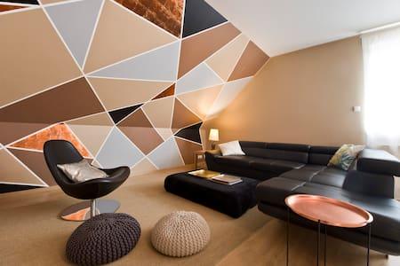 Luksusowy apartament Gdańsk