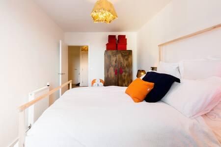 Lux Kilburn Apartment