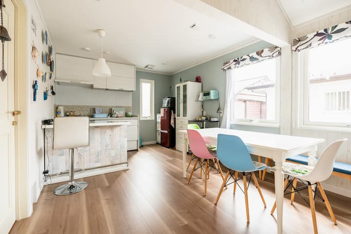 Clean & Comfortable! Cynthia House