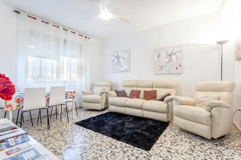 Apartment ''BiA'' next to the beach. Best place!!!