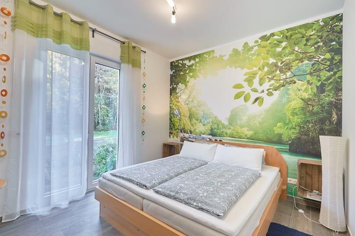 Apartment am Filmpark Babelsberg/RBB/Medienstadt