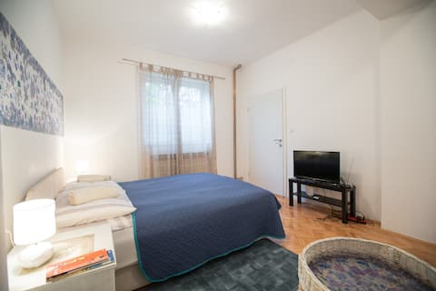 Niva apartman