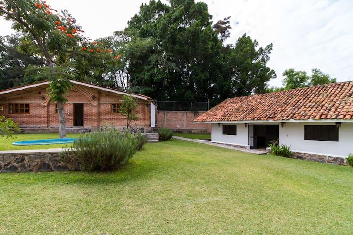 Rancho El Rosario