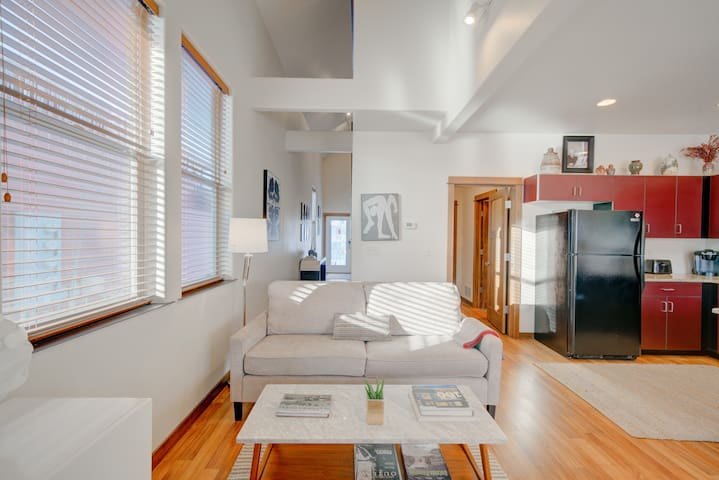 OYA house - Beautifully Appointed West Side Home
