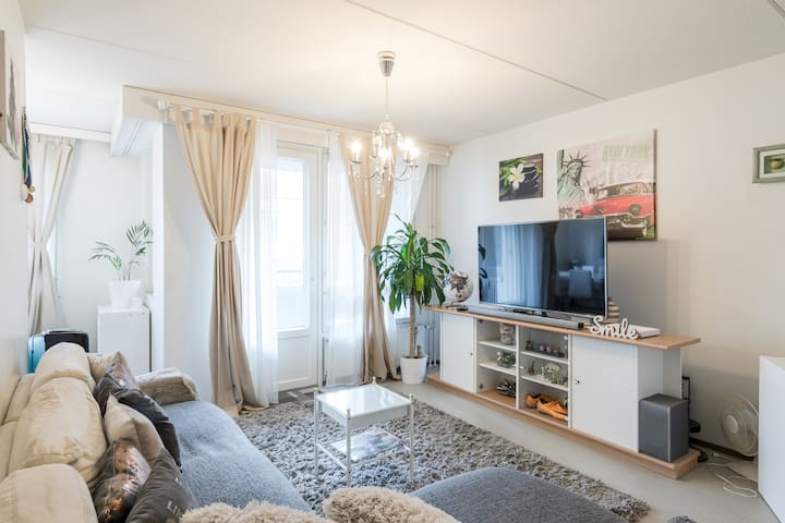 Cosy home away from home apartment!