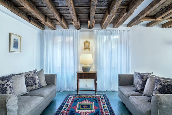 Rialto / SanPolo Boutique Apartment