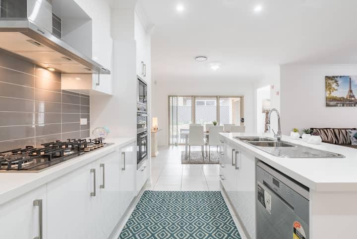Edmondson Villas Sydney
