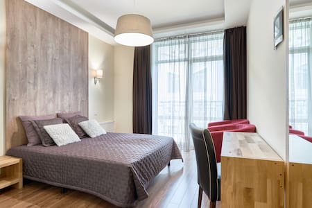 20 % discount ! New apartment, everything is new