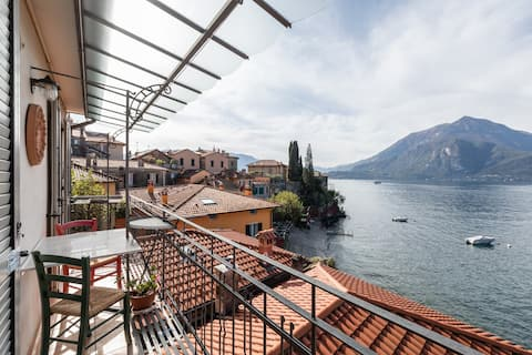 VLV - Varenna Lake View - Unbeatable Location!!!!
