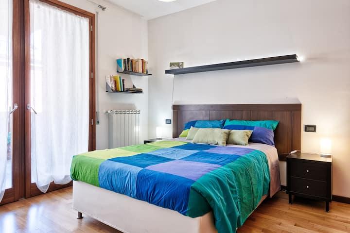 Appartamento Vacanze Il Riccio