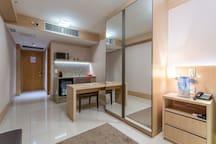 Hotel de Luxo em Brasília - Cullinan