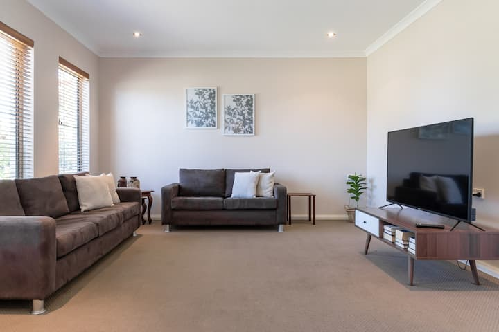 Ashington Gardens - Swan Valley