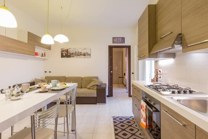 Short Rent Apartment