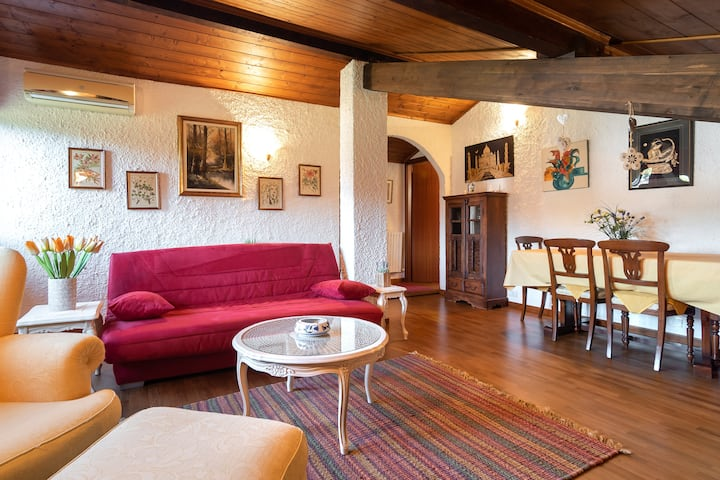 L'Airone - Monvalle/Lago Maggiore