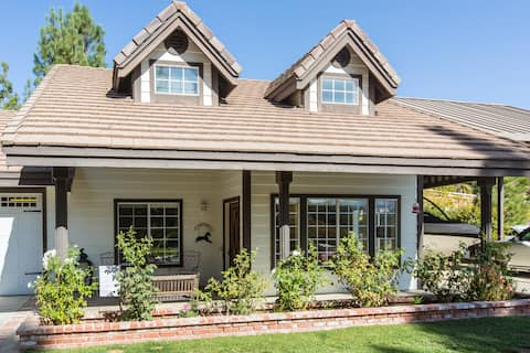 Pine n Whitewood Ranch