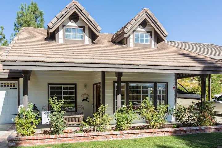 Nexes Vineyard Valley Ranch