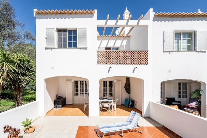 Holiday Home Ria Formosa ,Tavira, East Algarve
