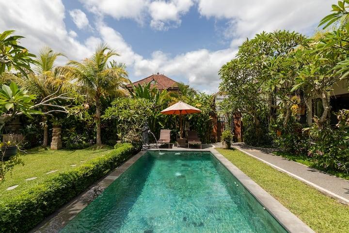 Pelangi D Bisma Quiet Central Villa 2.