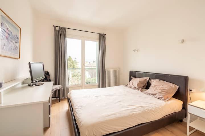 Appartement entier,  4 personnes,  Ferney Voltaire