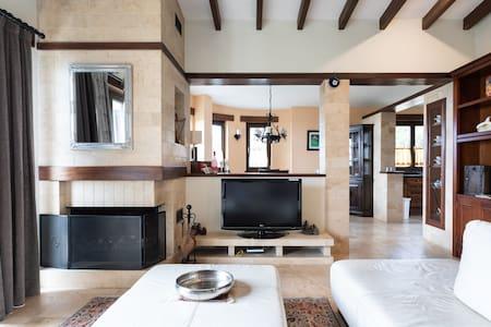 Beautiful Rural Apartment | Stunning Views