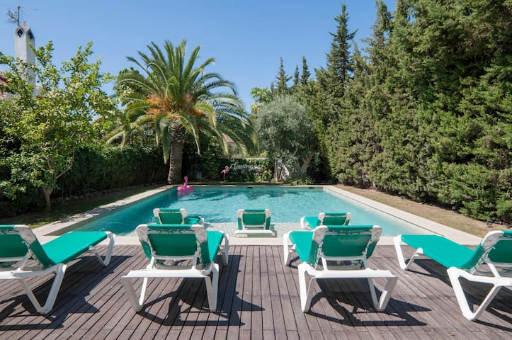Fantastic new built villa, private swimming pool