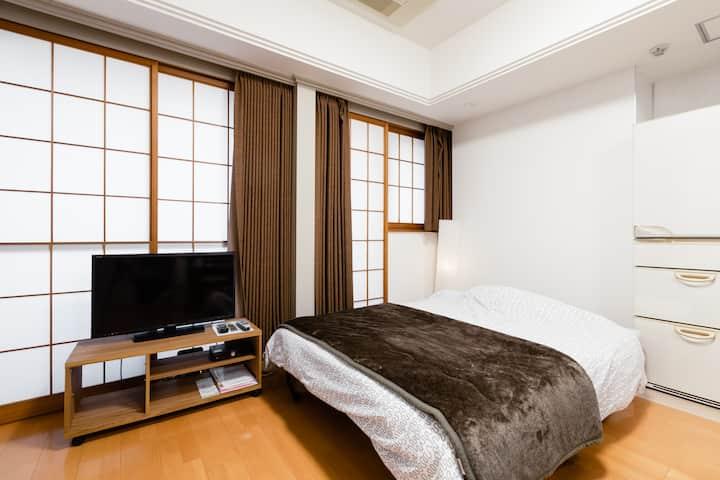 Perfectly Located Castle - Near Osaka Castle