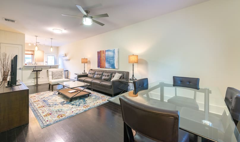 Apt H -Walkabout in the Heart of Winter Park