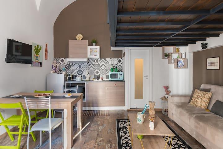 Il Vicoletto Guest House Catania