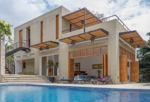 Casa Jones - Eksklusiv luksusvilla