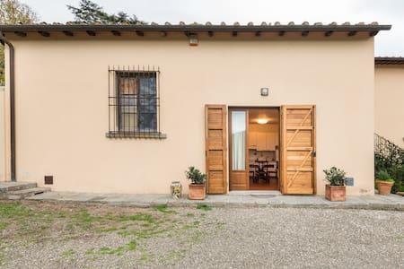 Lovely Apartment In MonteGirone near Florence