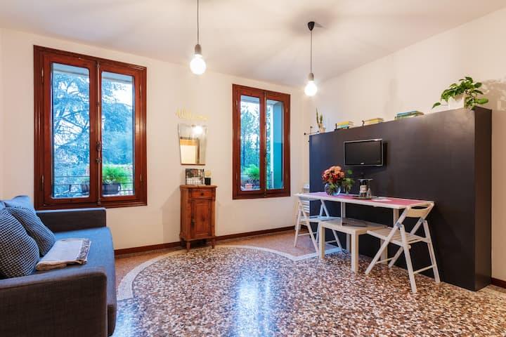 Alloggio Borgo Angarano  M0240120045