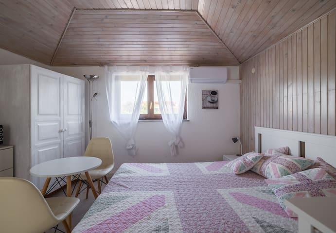 Vintage residence in Umag/Murine
